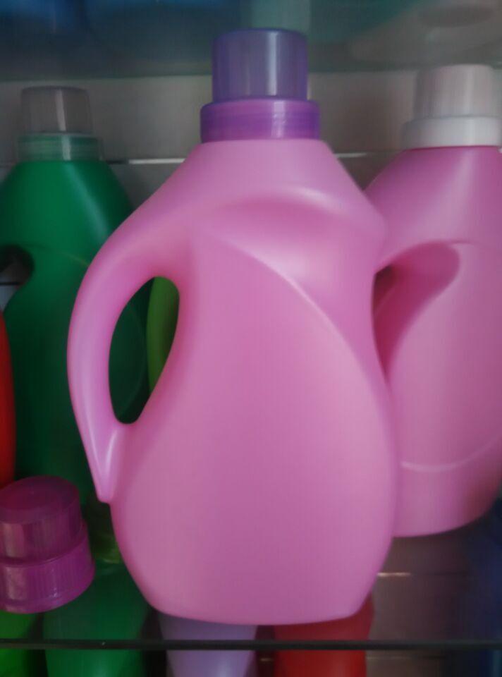 洗衣液瓶子废纸手工制作大全图解
