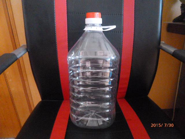 供应生产5升食用油瓶坯【13633160332】-中华包装瓶