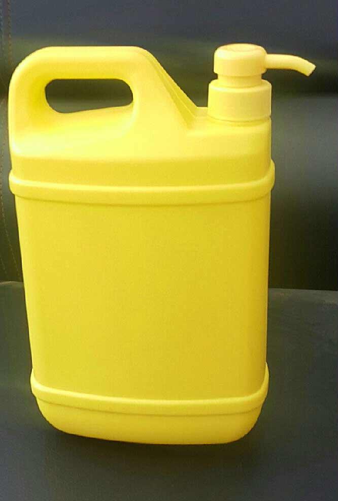 洗洁精桶图片-中华包装瓶网图片库