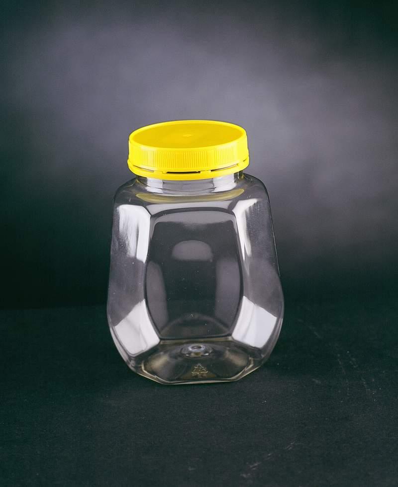 供应塑料瓶,食品罐图片